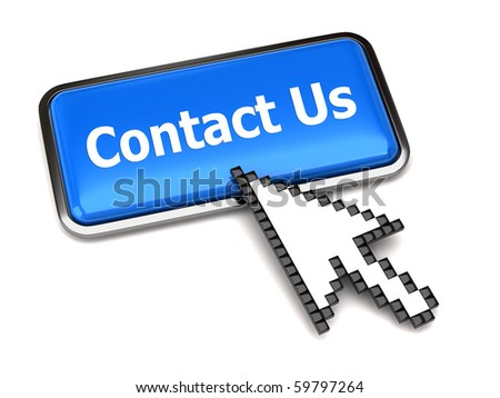 Contact Us button and arrow cursor