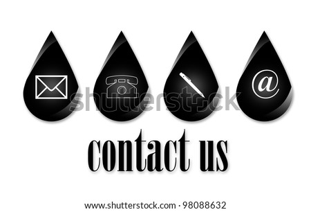 contact us signs