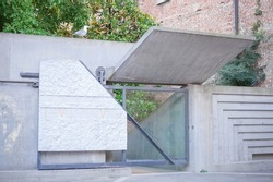 contemporary architecture the old city of Venice