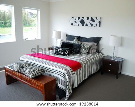 Bedroom Furniture Sale On Contemporary Bedroom With Modern Furniture