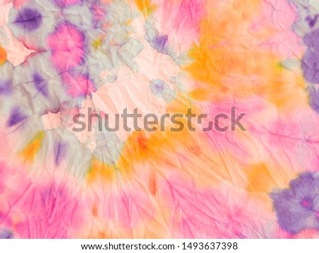 Contemporary style. Abstract dynamic background. Dynamic artistic splashes. Swirl on watercolour background. Green image. Tie dye. Mediterranean pattern. Vibrant paper texture.