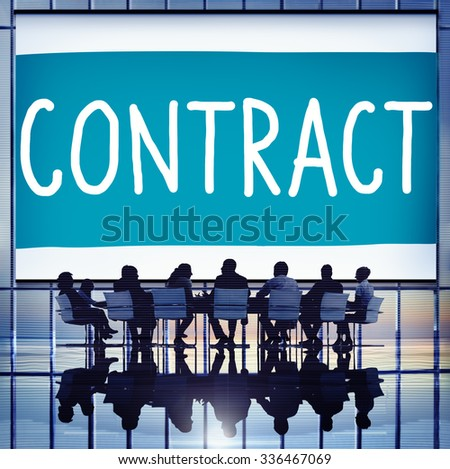 Free Contract Legal Occupation Partnership Deal Concept Photos