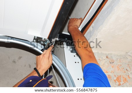 Contractor repair Garage Door Springs. Garage door replacement, garage door repair. Repair Garage Door Opener.  #556847875
