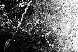 Contrast Grunge Asphalt Texture