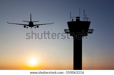 control tower