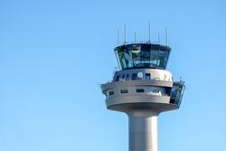 control tower in austria Airport