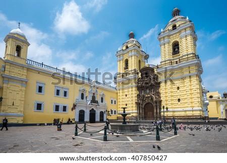 convento de san francisco or...