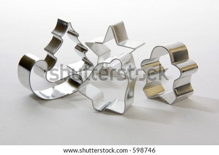 cookie cutters #598746