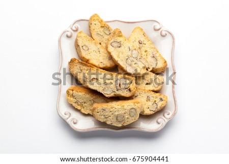cookies biscotti #675904441