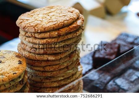 Cookies oh cookies #752686291