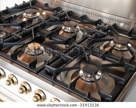 Kitchen Gas Stove - Compare Prices, Reviews and Buy at Nextag