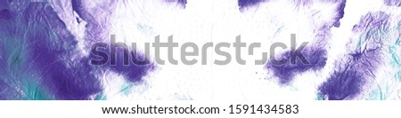 Cool Dirty Art Pattern. Paintbrush  Tie Dye. Vivid Vintage Background. Arabesque Wallpaper. For Tile Print. Artistic Backdrop. Romantic Backdrop.