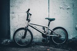 Cool looking 80s Restored Bicycle Motorcross Bike