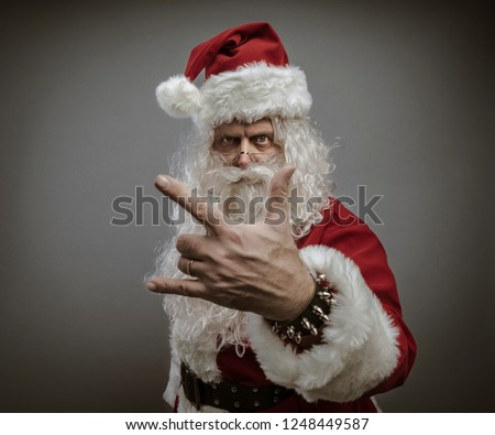 Heavy Metal Christmas.Heavy Metal Christmas Free Images And Photos Avopix Com
