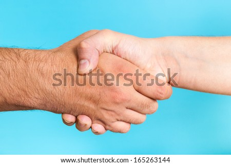 Cooperation agreement concept