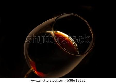 Shutterstock Copa de vino