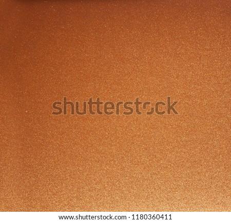 copper bronze background texture