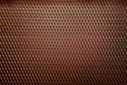 copper iron pattern for texture abstract pattern decoration