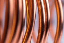 Copper Wire Non-ferrous Industrial Raw Materials