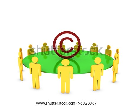 copyright decision