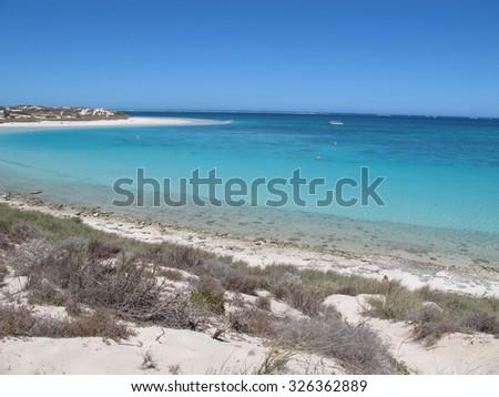 Coral Bay, Western Australia  #326362889