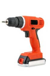Cordless Lithium Drill