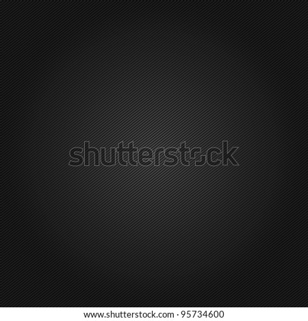 Corduroy black background. Bitmap copy my vector ID 94538671