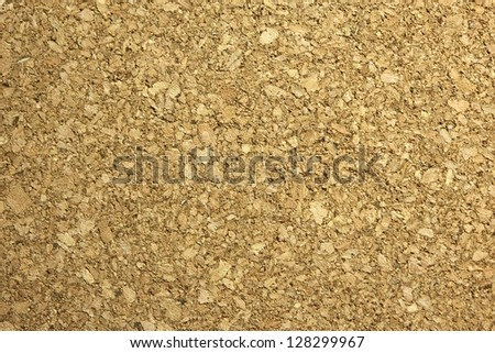Cork Background / Texture - Cork Material Photo. Backgrounds Photo Collection.