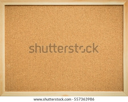 cork board background, input text - can use for montage product