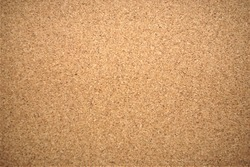 Cork Board surface for notes