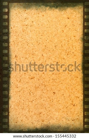 cork board texture abstract for background #155445332