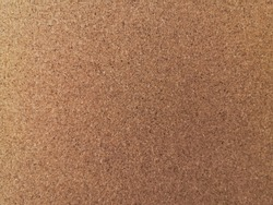 Cork board texture background series - cork board texture background, empty space bulletin Board
