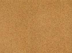 Cork board texture. Empty corkboard background.