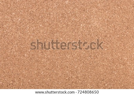 Cork Texture, Cork board or notice board