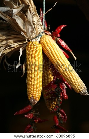 corn and chili
