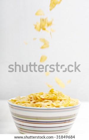 Corn flakes #31849684