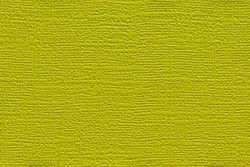 Corn yellow colored plain textured cardstock background image. Color swatch shade with copy space.