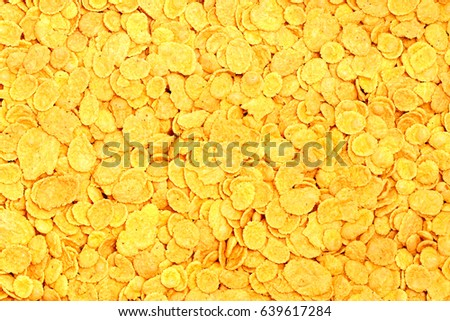 Cornflakes. #639617284