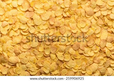 Cornflakes background #259906925