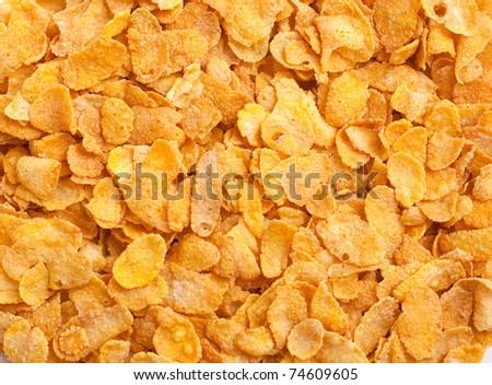 cornflakes background