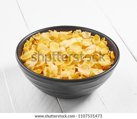 Cornflakes, Chips, Snacks #1107531473
