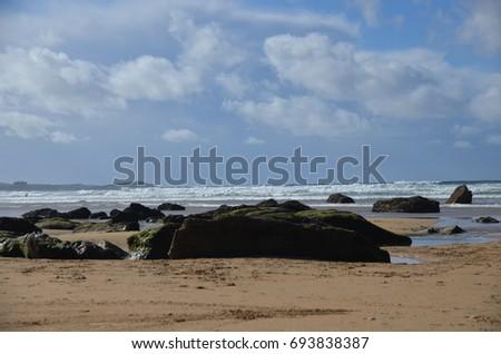 Cornish Coastline #693838387