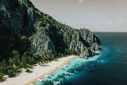 Coron Philppines Beautiful Island Travel Beach