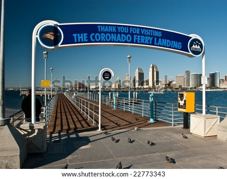 "Coronado is a city in San Diego County, California, United States. The population was 24,100 at the 2000 census. Coronado is Spanish for 'the crowned one"", and thus it is nicknamed The Crown City."