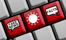 Coronavirus - Fake News, Lies, Conspiracy Theories or Truth and Facts about the Virus