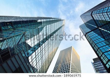 Corporate Buildings