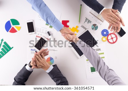 Shutterstock Corporate Concept
