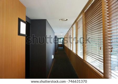 Corridors, windows                                #746631370
