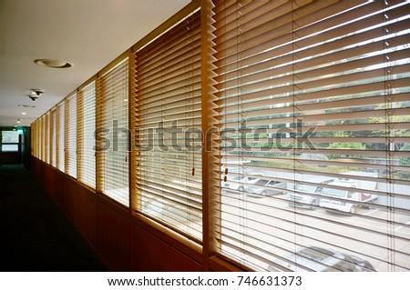 Corridors, windows                                #746631373