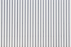 Corrugated metal wall texture and background